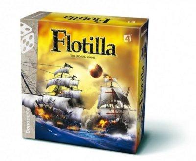 Hra Namorna Flotila